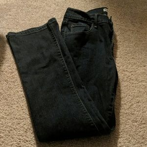 ** 2 FOR $30 ** Levi's 515 Bootcut Jeans